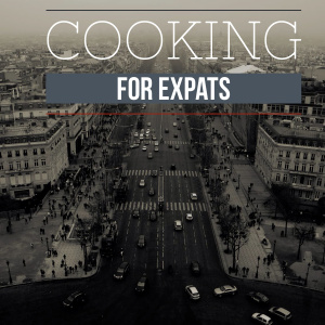 cooking for expats