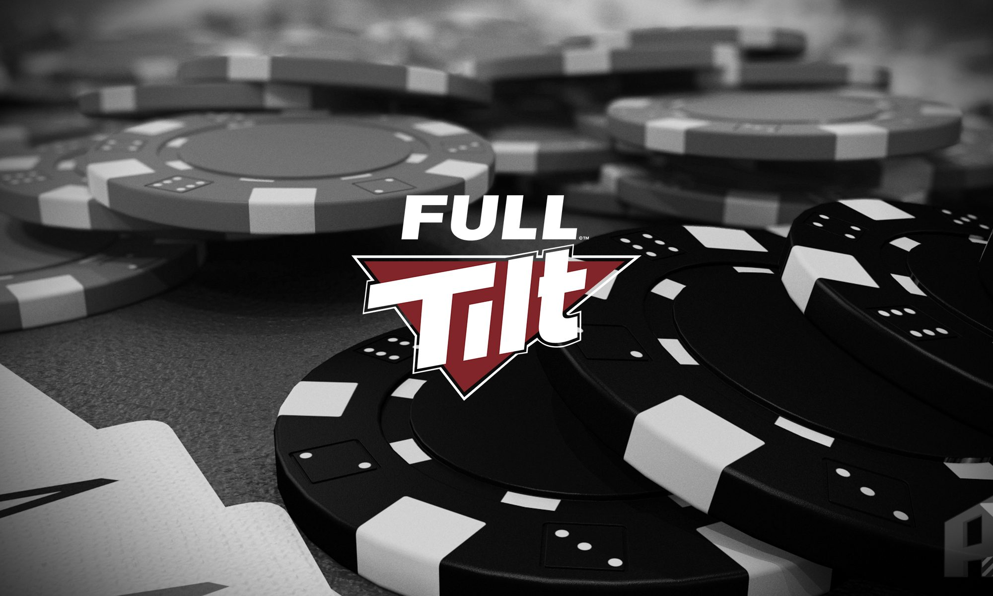 Full tilt poker stock